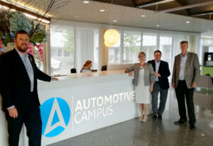 Netherlands Automotive Campus