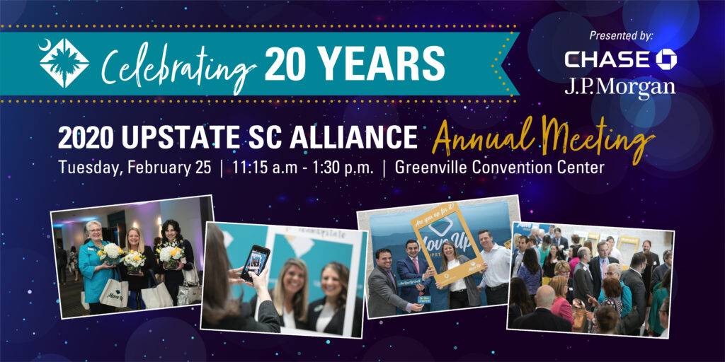 2020 Annual Meeting information
