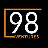98 ventures logo