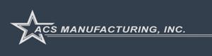 ACS Manufacturing Logo