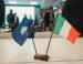 Ireland and the Upstate
