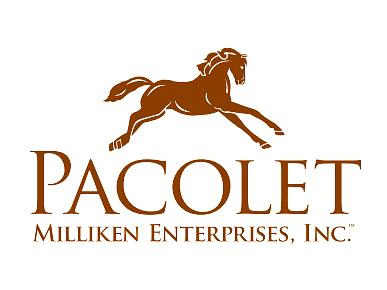 Pacolet Milliken logo