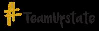 #TeamUpstate logo