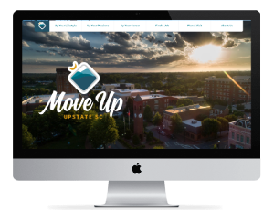 Visit MoveUpstateSC.com