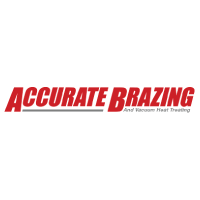 Accurate Brazing logo