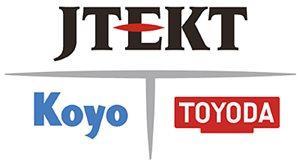 Jtekt-Koyo logo