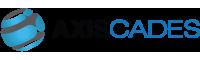 Axiscades logo